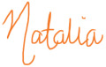 natalia signature
