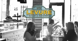 Why I'm a Fan of Levure Bakery